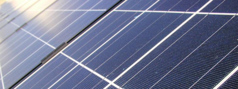 maximaal rendement zonnepanelen