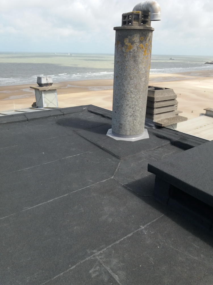 Ter Duinen And Lecompte Ostend Iko Nv