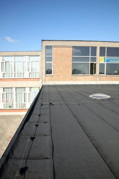 Sint Pauluscollege Wevelgem Belgium Iko Nv