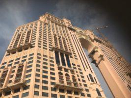 Fairmont Hotel Abu dHabi