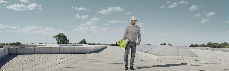 IKO nv waterdichting en isolatie voor het platte dak