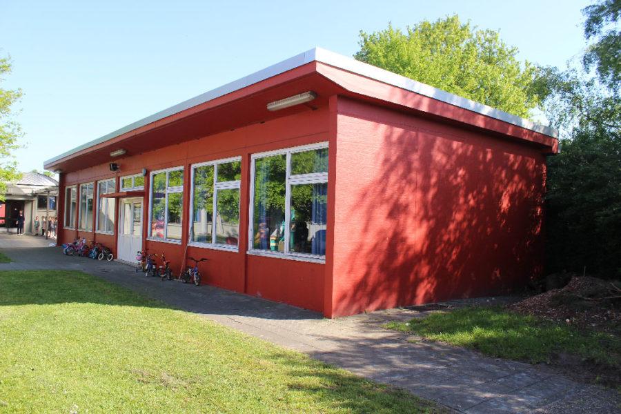 GO! Basisschool De Rozen - Lokeren