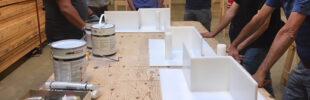 Header opleiding platte dak
