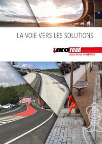 IKO road Brochure FR