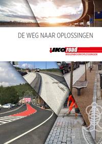 IKO road Brochure NL